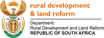 Dept Of Rural Development And Land Reform 350