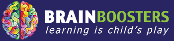 brain boosters logo